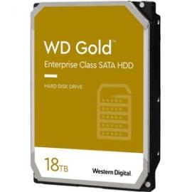 Western Digital 18TB GOLD 512 MB 3.5IN SATA 6GB/S 7200RPM (WD181KRYZ)