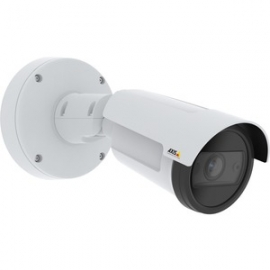 AXIS P1455-LE Compact and outdoor-ready HDTV camera for day and night surveillance. 01997-001