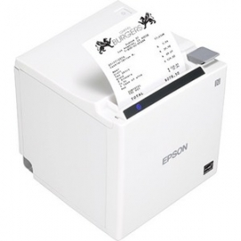 Epson EPSON TM-M30II BLUETOOTH/USB RECEIPT PRINTER WHITE C31CJ27211