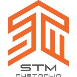 STM DUX STUDIO IPAD PRO 12.9IN 4TH GEN / 12.9IN 3RD GEN - BLACK STM-222-288L-01