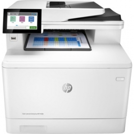 HP Color LaserJet Ent MFP M480f Printer 3QA55A