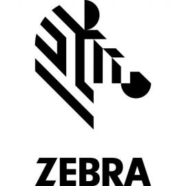 Zebra CS6080 CORDLESS STANDARD CRADLE INDUCTIVE BT BLK 1+1 SLOT F BATT CR6080-SC100F4WW