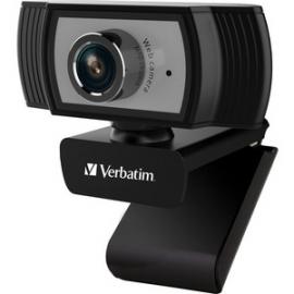 Verbatim 1080P FULL HD WEBCAM 66614