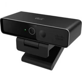 Cisco Webex Desk Camera Carbon Black - WorldWide CD-DSKCAM-C-WW