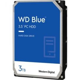 WD BLUE WD30EZAZ - HARD DRIVE - 3 TB - SATA 6GB/S WD30EZAZ