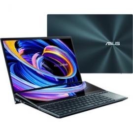 Asus UX582LR-H2013T 15IN UHD4K OLED TOUCHBLUE I7-10870H 2.2 GHZ16GB RAM1TB PCIE SSDSCREEN PAD