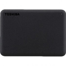 Toshiba CANVIO ADVANCE V10 USB 3.0 PORTABLE EXTERNAL HARD DRIVE 2TB BLACK HDTCA20AK3AA