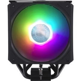 Cooler Master CPU FAN MA612 Stealth ARGB MAP-T6PS-218PA-R1