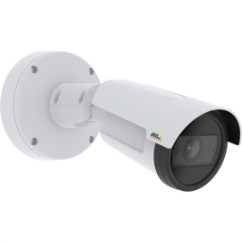 AXIS P1455-LE 29 mm Compact and outdoor-ready 1080p HDTV fixed bullet camera f/ day and night surveillance 02095-001