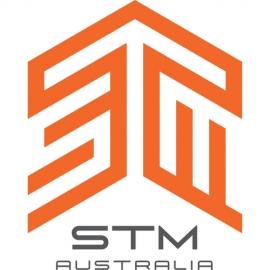 STM rugged plus (iPad Pro 12.9 2021) - black STM-222-328LZ-01
