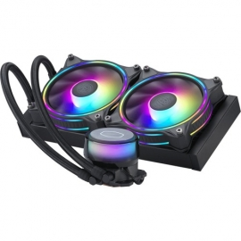 Cooler Master WATERCOOLING ML240 ILLUSION MLX-D24M-A18P2-R1
