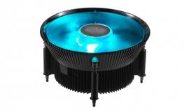 Coolermaster I70c 120mm Rgb Led Aluminum Cooler Support Intel Lga1156/ 1155/ 1151/ 1150 Rr-i71c-20pc-r1