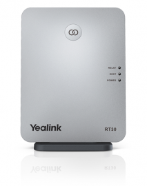 Yealink RT30 – DECT Phone Repeater (Rt30)