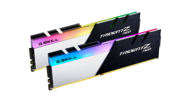 G.Skill TZ NEO 32G KIT 2X16G PC4-28800 DDR4 3600MHZ 16-16-16-36 1.35V DIMM EXTREME PERFORMANCE RGB MEMORY F4-3600C16D-32GTZN