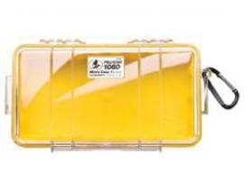 Pelican 1060 Micro Case - Clr With Y 1060-027-100