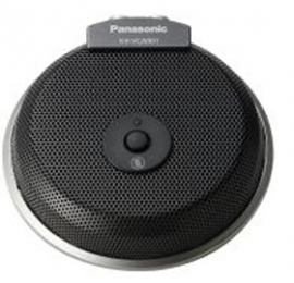 Panasonic Vca001 Digital Boundary Mic Kx-vca001x