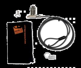 Dell TZ07TNR Noble Locks Non-Resettable Comb Tz07Tnr