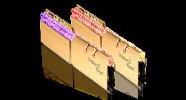 G.skill Trident Z Royal DDR4-3600MHz CL19-20-20-40 1.35V 32GB (2x16GB) (F4-3600C19D-32GTRG)