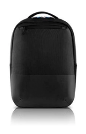 """Dell Pro Slim Backpack (Po1520Ps) Fits Up To 15"""" 1Yr 460-Bcox"""