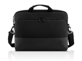 """Dell Pro Slim Briefcase (Po1520Cs) Fits Up To 15"""" 1Yr 460-Bcph"""