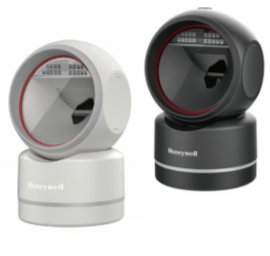 Honeywell HF680 2D Hand-free Area-Imaging Scanner with USB-A CABLE (1.5M)(Hf680-0-1Usb)