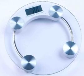 Digital Body Bathroom Personal Scale (SCALE_2003A)