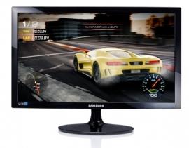 "Samsung 24"" SD330 LED Monitor (16:9) LED, 1920x1080, 1MS, D-SUB, HDMI, 60Hz, (Ls24D330Hsx/Xy)"