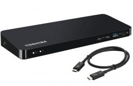 Toshiba Thunderbolt 3 Docking Station (Pa5281A-2Prp)