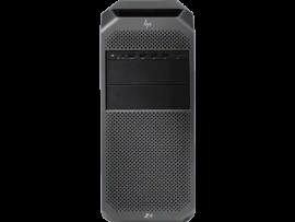 HP Z4 G4 TOWER WORKSTATION XEON W-2235 32GB DDR4-2666 ECC 1TB Z TURBO TLC DRIVE 201S0PA