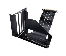 InWin PCI-E Riser Cable & Socket (Iw-Pcie25-Socket)