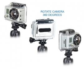 Ram Mounts Ram Action Camera Universal Ball Adapter Rap-b-202u-gop1
