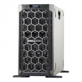 "Dell T340 Twr E3-2224(1/1) 8Gb(1/4) 1Tb Hp Sata 3.5""(1/8) 495W(1/2) H330 1Y Nbd (4Et3400102Au)"