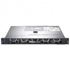 "DELL R340 1U, E-2224(1/1), 8GB UDIMM(1/4), 1TB SATA 3.5""(1/4), 350W(1/2), H330, 1Y NBD (4ER3400102AU)"
