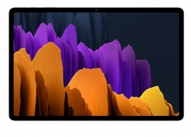 "SAMSUNG GALAXY TAB S7+ 12.4"", 128GB, WIFI, LTE, ANDR-10.0, S/PEN, USB-C, SILVER, 2YR SM-T975NZSAXSA"