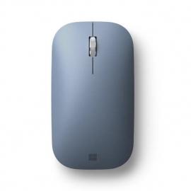 MICROSOFT BLUETOOTH MODERN MOB ILEMOUSE - RETAIL BOX (PASTEL BLUE) KTF-00032