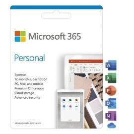 Microsoft 365 Personal Win/Mac (Qq2-00982)