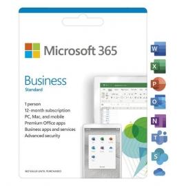 Microsoft 365 Business Standard Win/Mac (Klq-00453)