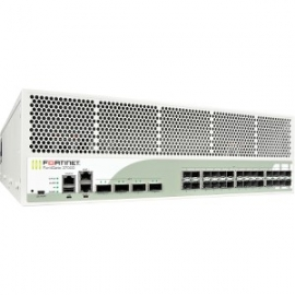 Fortinet 4 X 40ge Qsfp+ Slots 28 X 10ge Sfp+ Slots 2 X Ge Rj45 Management Fortiasic Np6 And Cp8