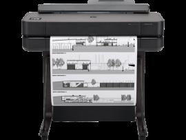 HP DESIGNJET T650 24 INCH PRINTER  5HB08A