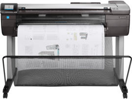 HP DESIGNJET T830 36 INCH MFP  F9A30E