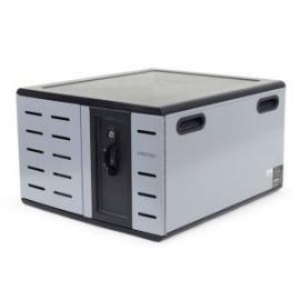 Ergotron Zip12 Desktop Charging Cabinet Au/ Nz Dm12-1012-4