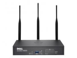 Sonicwall Dell Sonicwall Tz400 Wireless-ac Intl 01-ssc-0503