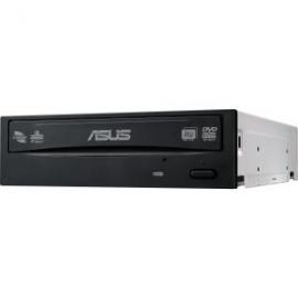 Asus Drw-24d5mt Black Internal Oem Bulk Pack Sata Dvd Burner. 24x Dvd Writing Speed Dual