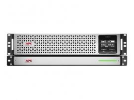 APC SMART-UPS SRT LI-ION 3000VA RM 230V NETWORK CARD (SRTL3000RMXLI-NC)