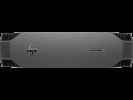 HP Z2 MINI G5 I9-10900 32GB DDR4-3200 512GB M.2 Z TURBO TLC 1TB HDD-7200 4GB NVIDIA QUADRO 2H0E2PA