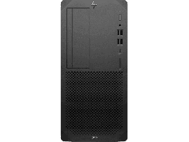 HP Z2 TOWER G5 XEON W-1250 32GB DDR4-3200 ECC 512GB M.2 Z TURBO TLC 1TB HDD-7200 2R1A1PA