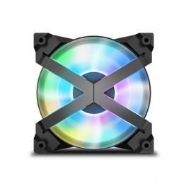 DeepCool 120mm MF120 GT RGB 1800RPM Fan 3 Pack (DP-GS-F12-AR-MF120GT-3P)