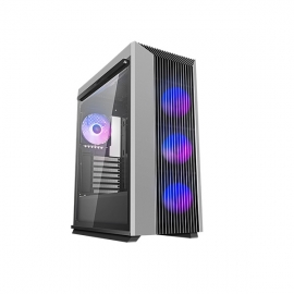 DeepCool Black CL500 4F AP Mid Tower Chassis (DP-R-CL500-BKNMA4N-A-1)
