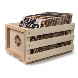 Crosley Record Storage Crate (CRAC1004A-B3)