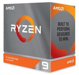 AMD Ryzen 9 3900XT, 12-Core/24 Threads, Max Freq 4.7GHz,70MB Cache Socket AM4 105W, No Cooler (AMDCPU) 100-100000277WOF-P